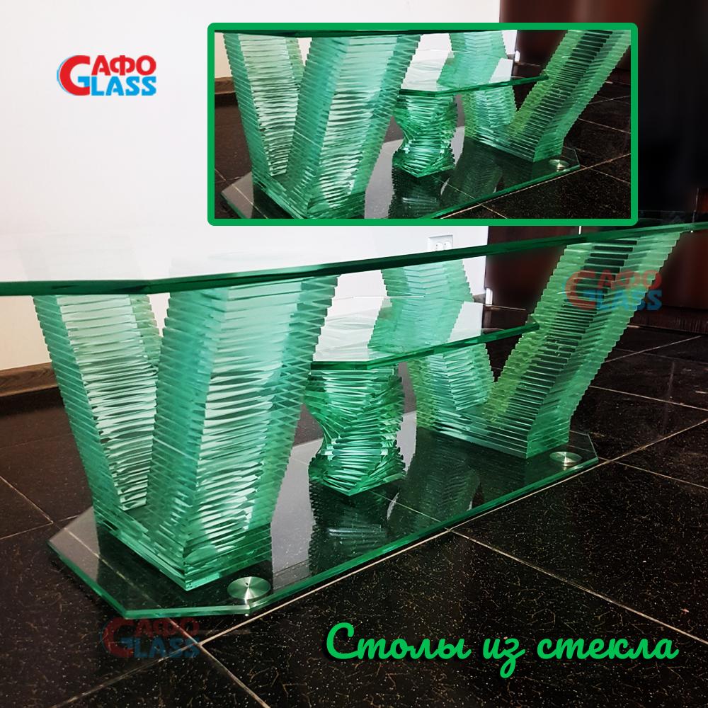 Магазин сафогласс - изделия из стекла
